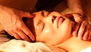 Acupresión: Aliviar el estrés a través de puntos de presión