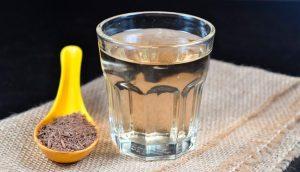 9 excelentes beneficios del agua de comino que no sabías
