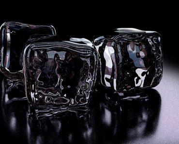 7 grandes beneficios de los cubitos de hielo en la piel