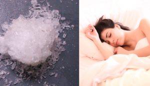 5 razones para hacer del magnesio una parte de su ritual nocturno