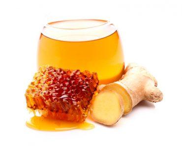 7 beneficios del vinagre de sidra de manzana con miel, jengibre y cúrcuma