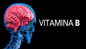 5 maneras en que las vitaminas B pueden beneficiar a su cerebro
