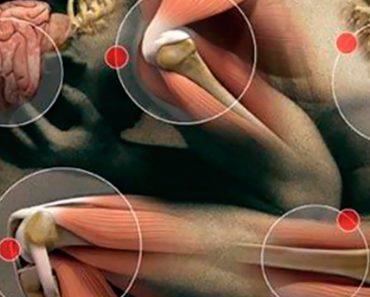 9 dolores y dolencias físicas asociadas con el estrés y las emociones