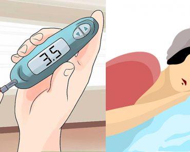7 consejos para dormir mejor y bajar el azúcar en la sangre