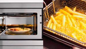 5 métodos de cocción que hacen que sus alimentos sean tóxicos