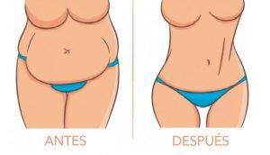7 trucos para perder esa grasa del vientre que te sobra