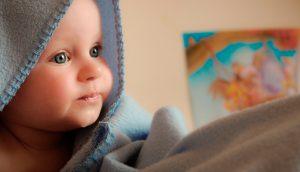 9 Razones por las que su bebé se despierta con frecuencia durante la noche