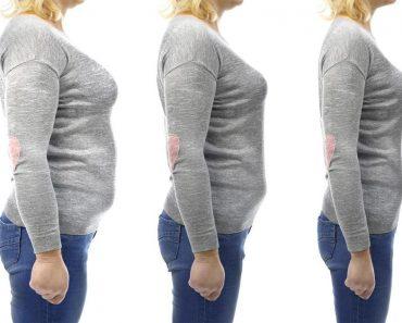 6 vegetales y 6 frutas que debe evitar para bajar de peso