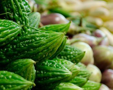 7 dulces beneficios del melón amargo