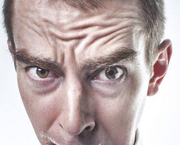 Arrugas de la frente: ¿un signo precoz de enfermedad cardiovascular?