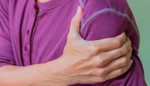 ¿Por qué su brazo izquierdo se siente pesado? 8 Razones posibles