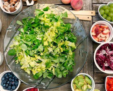 Esclerosis múltiple: una dieta saludable asociada a un menor riesgo