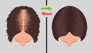 5 hábitos nocturnos que son malos para su cabello