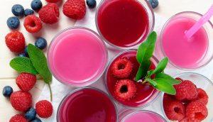 10 maneras de perder peso rápidamente al beber estos saludables batidos
