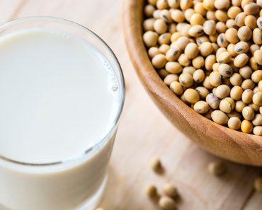 Los 10 principales alimentos con más calcio