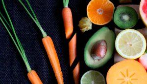 5 alimentos que ayudan a limpiar su sangre
