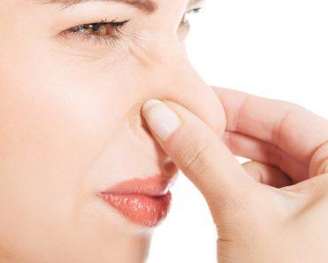 7 olores corporales que nunca deben ignorarse
