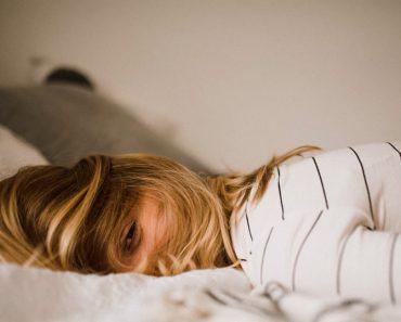 5 Síntomas de alerta del síndrome de fatiga crónica