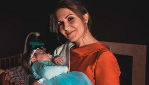 5 Razones por las que nunca debes tener visitas inmediatamente después de tener un bebé