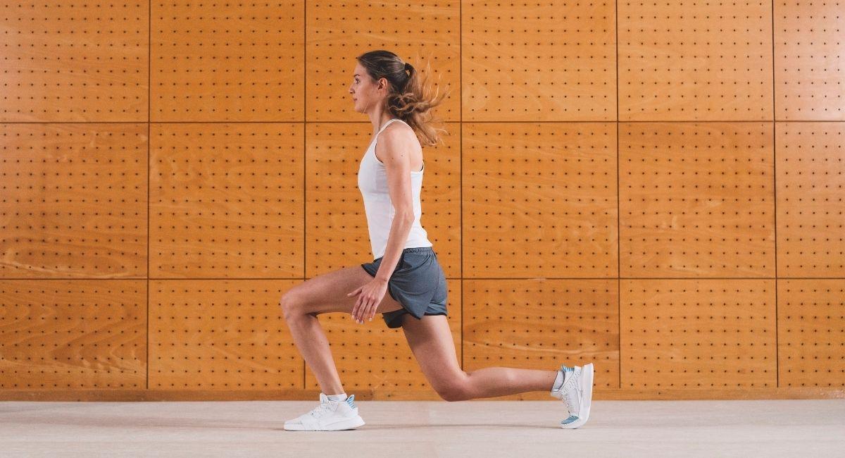 El entrenamiento súper sencillo de 7 minutos
