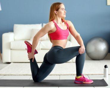 ¡El secreto de unos glúteos redondos! Ejercicios para aumentar el tamaño de tu trasero que funcionan