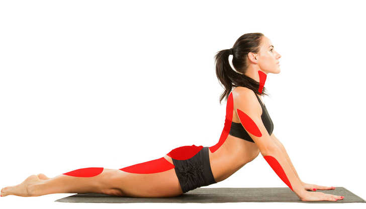 5 posturas de yoga que pueden cambiar la forma de tu cuerpo