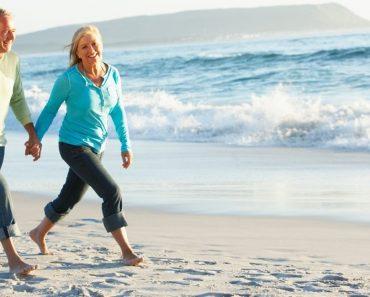 Por qué caminar es la clave para perder peso y mantenerlo