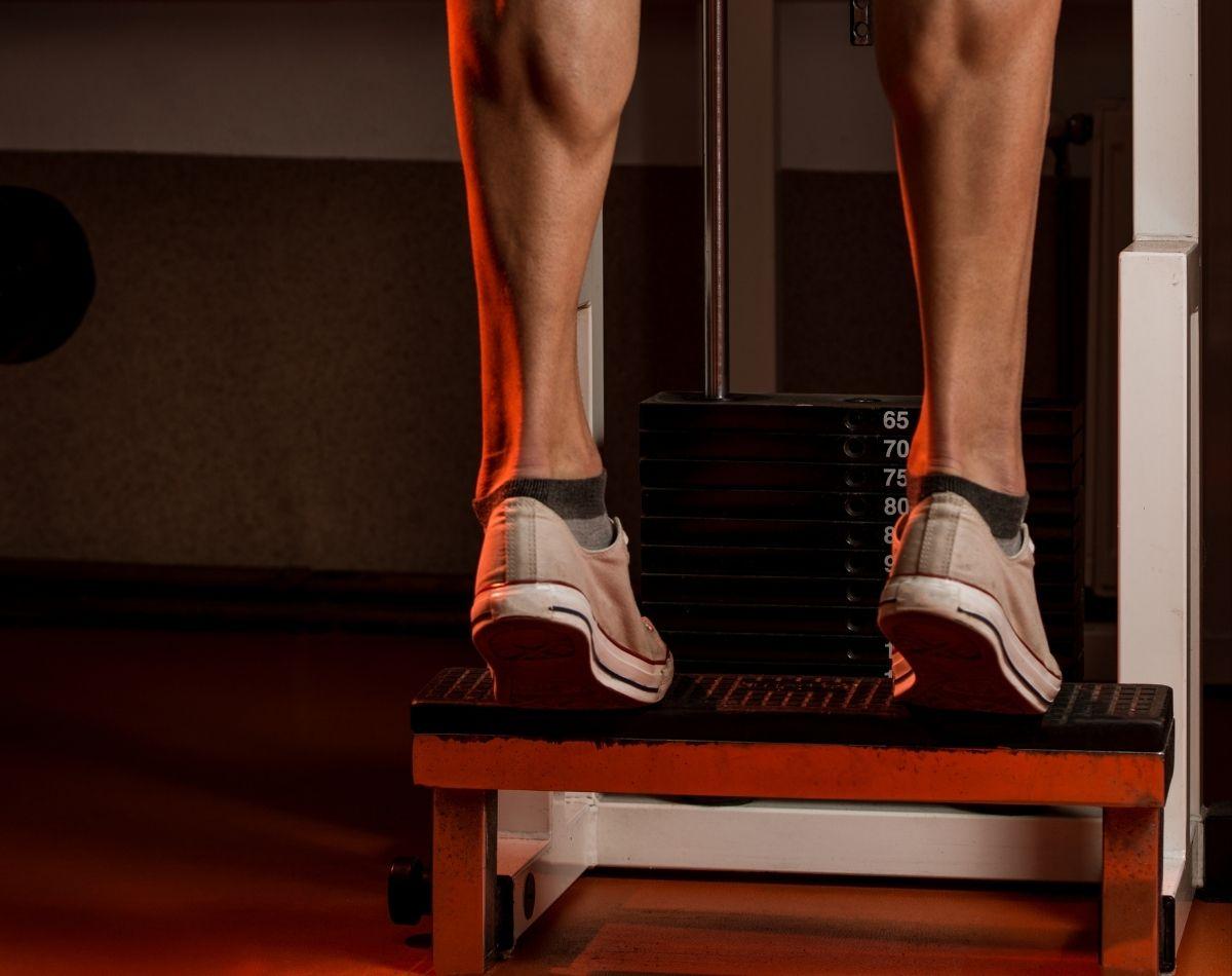 3 Ejercicios de piernas avalados por culturistas