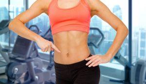 10 Ejercicios para quemar grasa abdominal