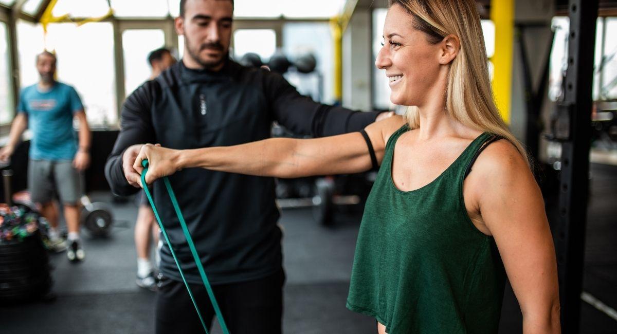 4 Errores al hacer ejercicio que podrían estar arruinando tu duro trabajo