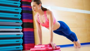 4 Consejos para perfeccionar tus flexiones