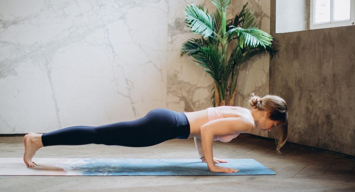 7 ejercicios para conseguir unos glúteos perfectos