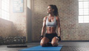 4 Maneras de quemar 1000 calorías al día