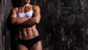 Cómo ganar peso y masa muscular
