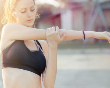 3 ejercicios de calentamiento que pueden ayudarte a iniciar entrenamientos más intensos