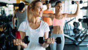 ¿Estás empezando a hacer ejercicio? Sigue estos 5 consejos para tener éxito