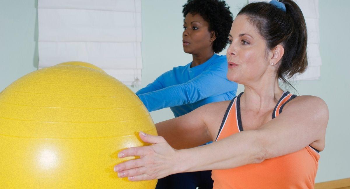 3 consejos para fortalecer tu cuerpo después de los 40 años