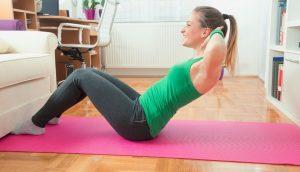 Por qué las mujeres necesitan hacer ejercicio