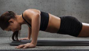 3 Tipos de flexiones diferentes que deberías probar